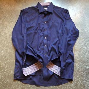 Men's Eton dress shirt